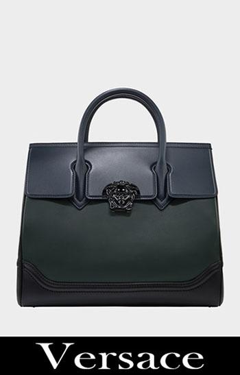 Nuovi Arrivi Borse Versace Donna Look 3