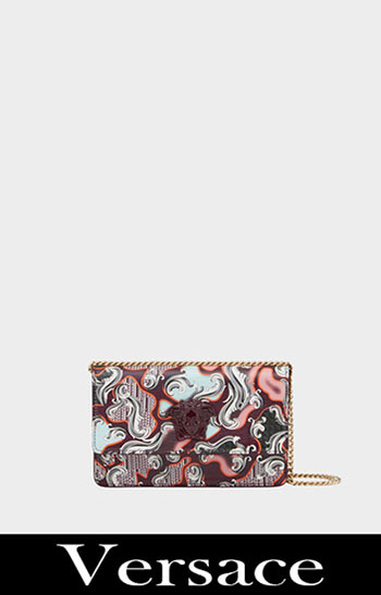 Nuovi Arrivi Borse Versace Donna Look 5