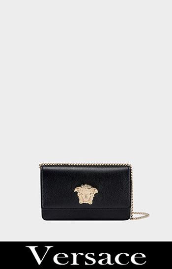 Nuovi Arrivi Borse Versace Donna Look 6