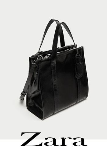 Nuovi Arrivi Borse Zara Donna Look 10