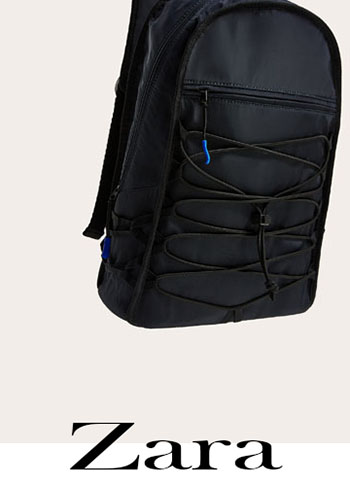 Nuovi Arrivi Borse Zara Uomo Autunno Inverno 11