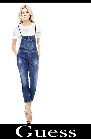 Nuovi Arrivi Jeans Guess Donna Look 8