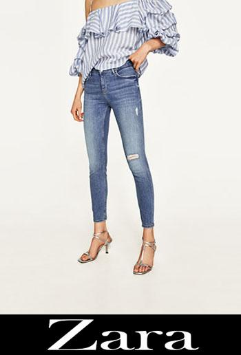 Nuovi Arrivi Jeans Zara Donna Look 2