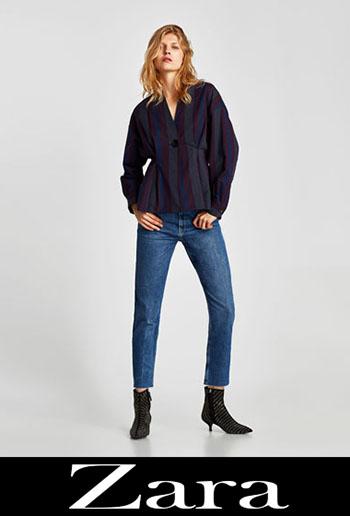 Nuovi Arrivi Jeans Zara Donna Look 4