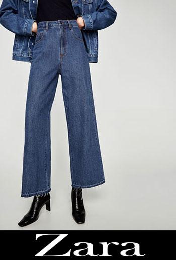 Nuovi Arrivi Jeans Zara Donna Look 6