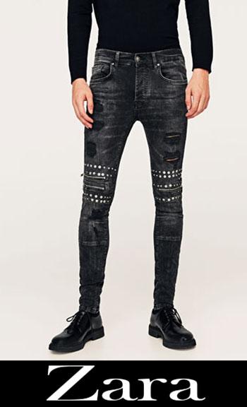 Nuovi Arrivi Jeans Zara Uomo Denim 1