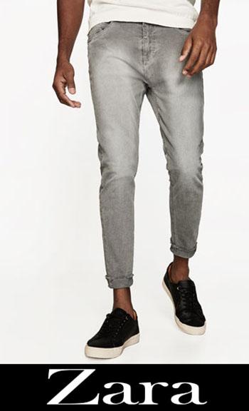 Nuovi Arrivi Jeans Zara Uomo Denim 2