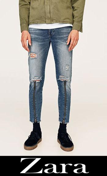 Nuovi Arrivi Jeans Zara Uomo Denim 3