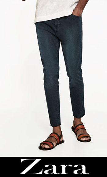 Nuovi Arrivi Jeans Zara Uomo Denim 4