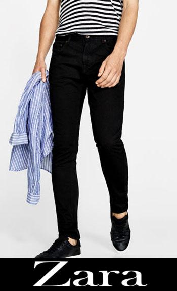 Nuovi Arrivi Jeans Zara Uomo Denim 5