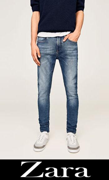 Nuovi Arrivi Jeans Zara Uomo Denim 6
