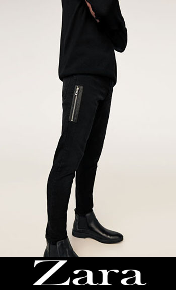Nuovi Arrivi Jeans Zara Uomo Denim 7