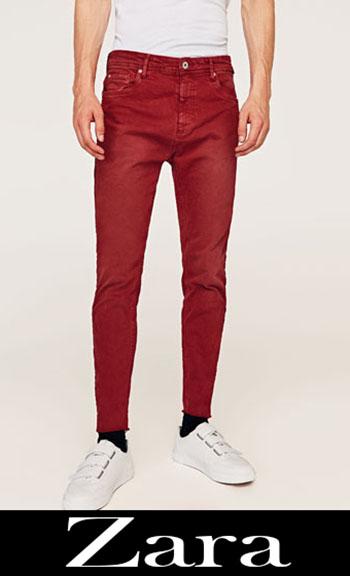 Nuovi Arrivi Jeans Zara Uomo Denim 8