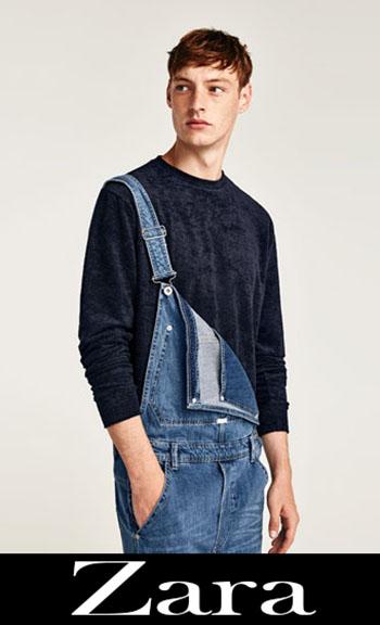 Nuovi Arrivi Jeans Zara Uomo Denim 9