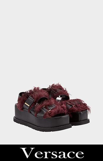 Nuovi Arrivi Scarpe Versace Autunno Inverno 5