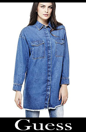 Nuovi Jeans Guess 2017 2018 Donna 3