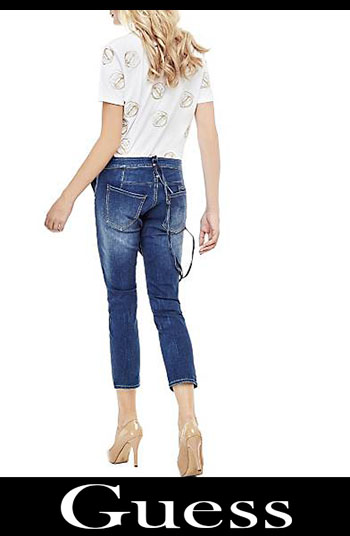 Nuovi Jeans Guess 2017 2018 Donna 4
