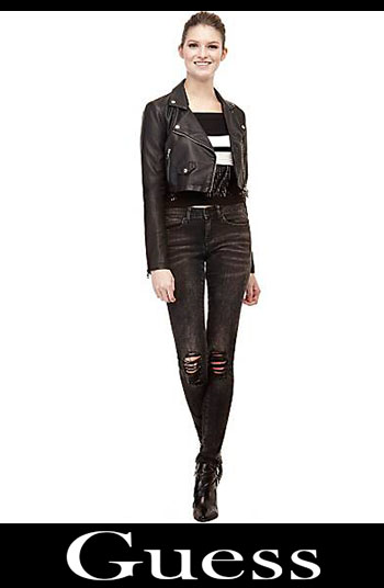 Nuovi Jeans Guess 2017 2018 Donna 5