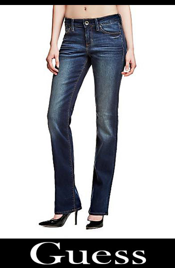 Nuovi Jeans Guess 2017 2018 Donna 7