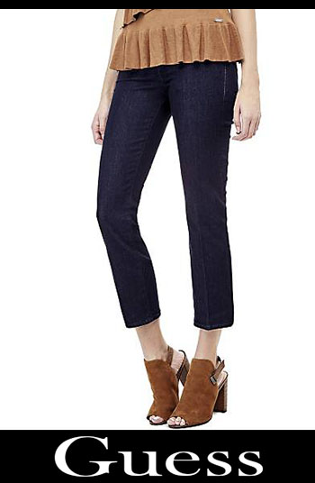 Nuovi Jeans Guess 2017 2018 Donna 8