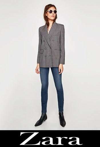 Nuovi Jeans Zara 2017 2018 Donna 4