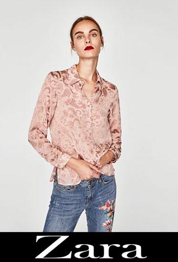 Nuovi Jeans Zara 2017 2018 Donna 5