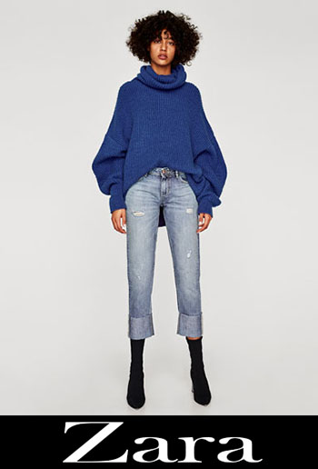 Nuovi Jeans Zara 2017 2018 Donna 6