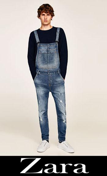 Nuovi Jeans Zara 2017 2018 Uomo 1