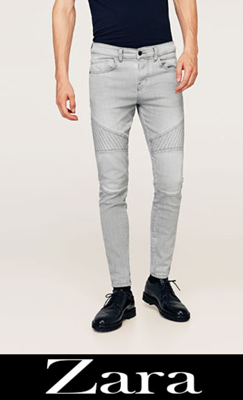 Nuovi Jeans Zara 2017 2018 Uomo 2