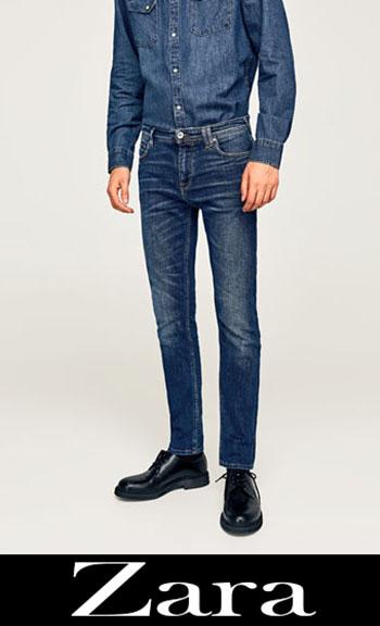 Nuovi Jeans Zara 2017 2018 Uomo 5