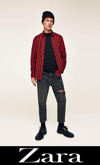 Nuovi Jeans Zara 2017 2018 Uomo 8