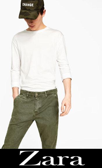 Nuovi Jeans Zara 2017 2018 Uomo 9