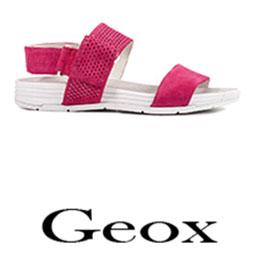 Saldi Geox Estate Calzature Donna 6