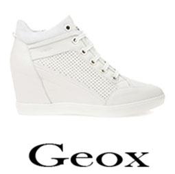 best service 7795e 914fe Saldi scarpe Geox estate 2017 calzature donna