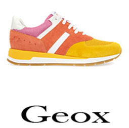 Saldi Sneakers Geox Estate Donna 1