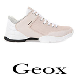 Saldi Sneakers Geox Estate Donna 2