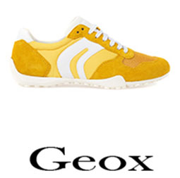 Saldi Sneakers Geox Estate Donna 3