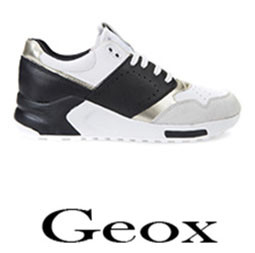 Saldi Sneakers Geox Estate Donna 4