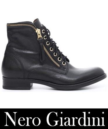Scarpe nero giardini autunno inverno 2017 2018 donna - Nero giardini collezione autunno inverno 2018 ...