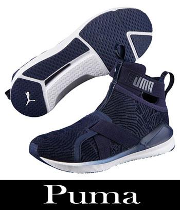 scarpe uomo invernale puma