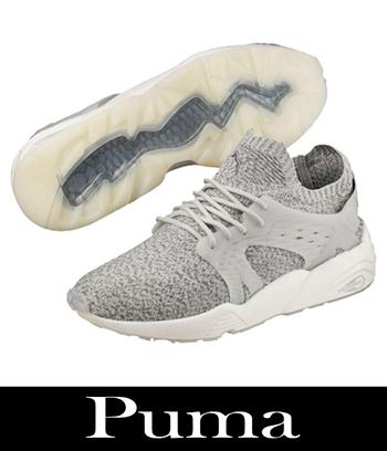 puma 2018