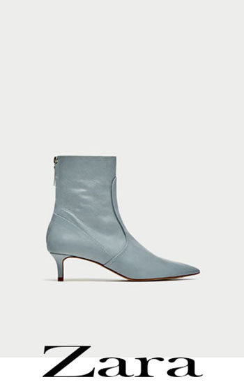 Scarpe Zara Autunno Inverno 2017 2018 3