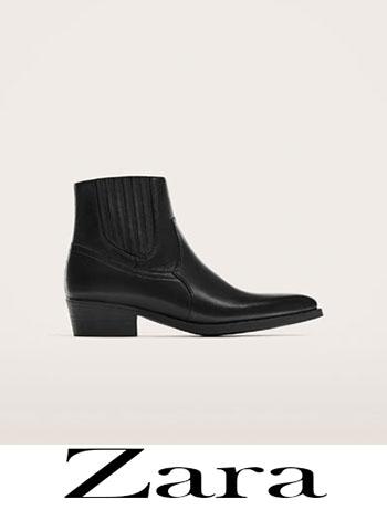 Scarpe Zara Autunno Inverno 2017 2018 Uomo 5