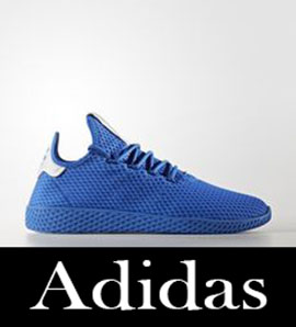 best website 77ba6 427ad Sneakers Adidas Autunno Inverno 2017 2018 3