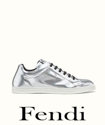 Sneakers Fendi Autunno Inverno 2017 2018 10