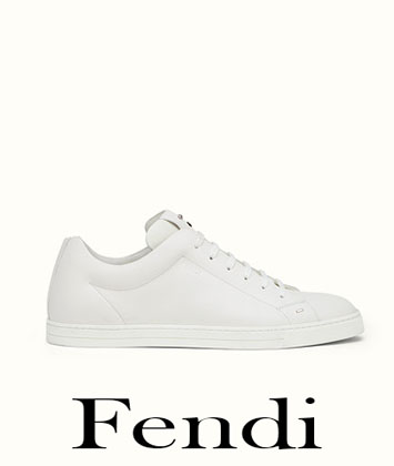 Sneakers Fendi Autunno Inverno 2017 2018 2
