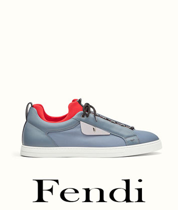 Sneakers Fendi Autunno Inverno 2017 2018 3