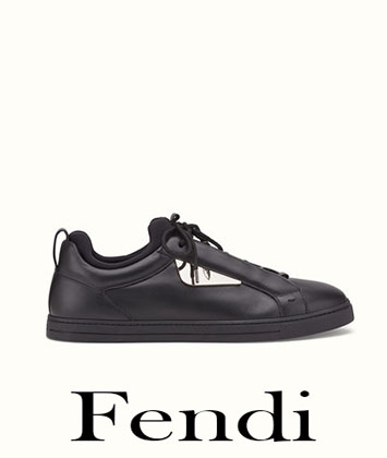 Sneakers Fendi Autunno Inverno 2017 2018 5