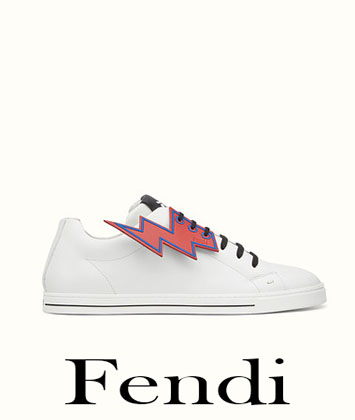 Sneakers Fendi Autunno Inverno 2017 2018 6