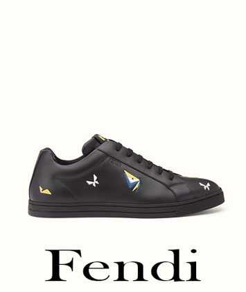 Sneakers Fendi Autunno Inverno 2017 2018 7